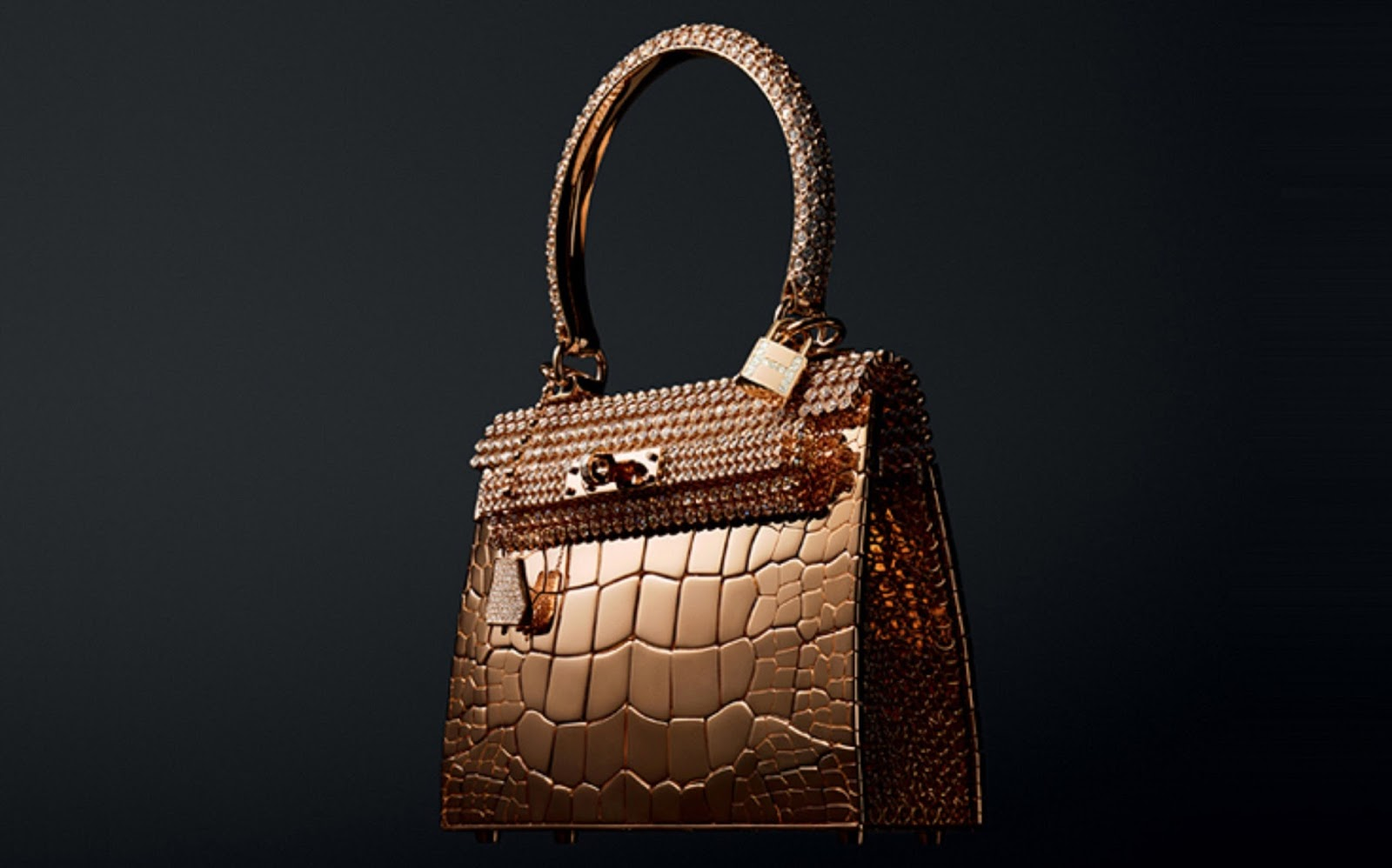Diamond Kelly от Hermes