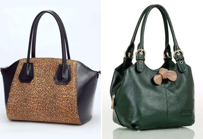 2e8d03fd8d44 Женская кожаная сумка. Женские кожаные сумки – для ноутбука ...