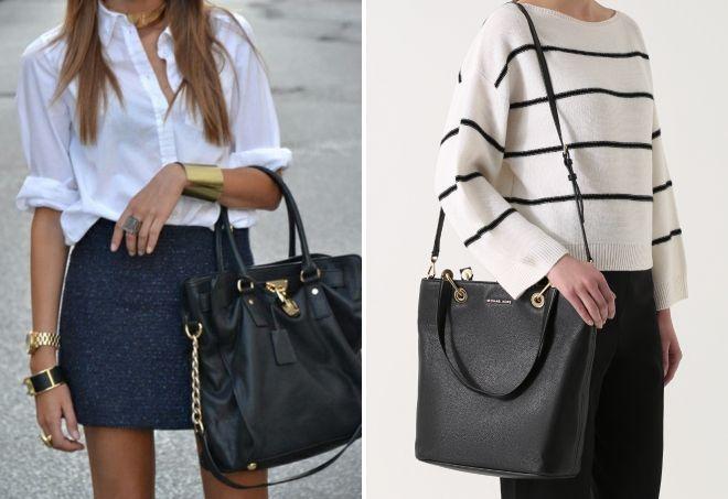 c6908fef55bf Большие женские сумки. Большие женские сумки - стильные, красивые ...