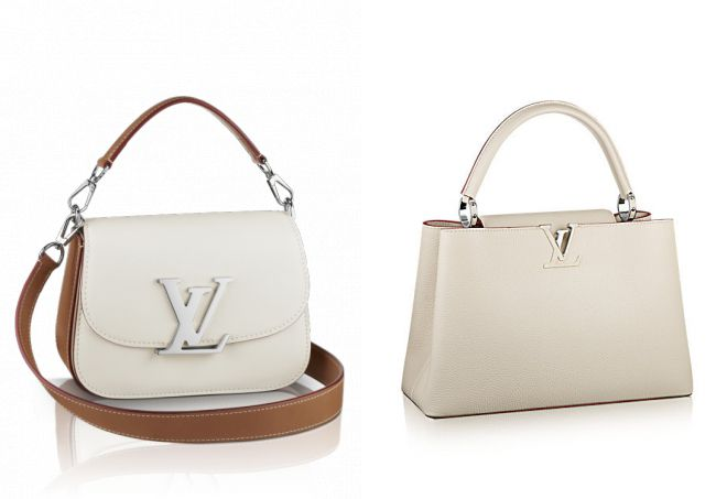db019a0b5236 Белая сумка женская. Белая сумка – 32 фото модных женских белых ...