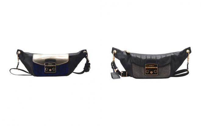 bbf92e95a9be Женская поясная сумка. Сумка на пояс – какие бывают и с чем носить ...