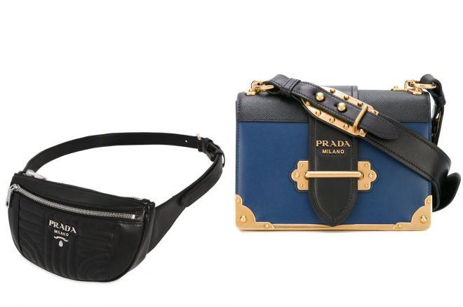 2176cb0663dd Женская поясная сумка. Сумка на пояс – какие бывают и с чем носить ...