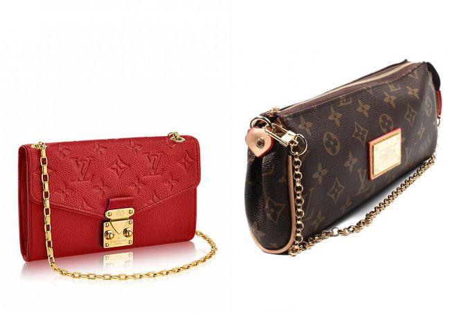 9ebc2c430fe8 Женские сумки луи виттон. Сумка Луи Виттон – самые модные и стильные ...