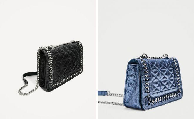 df77f5743e33 Зара женские сумки. Сумки Зара – самые модные и популярные модели от ...