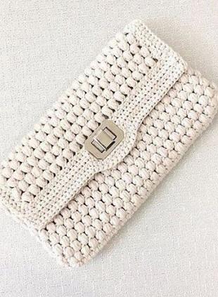 62c528918d9f Крючком сумка женская. Как связать сумку крючком схемы: шесть ...