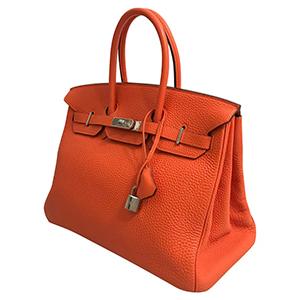 8e18bacef947 Наиболее притязательные дамы выбирают уникальные модели под заказ,  например, сумки Гермес Биркин торговой марки Hermes. Эти нашумевшие  аксессуары часто ...